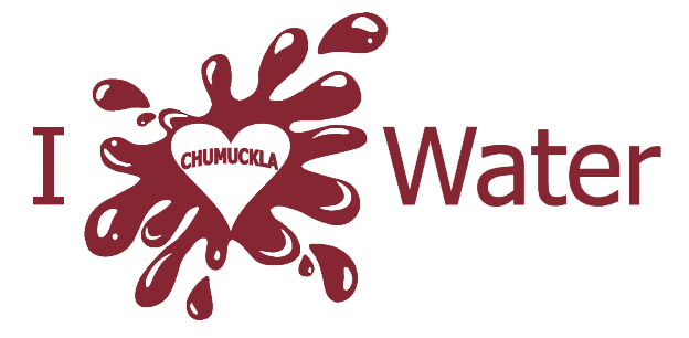 Chumuckla Water System - I heart water